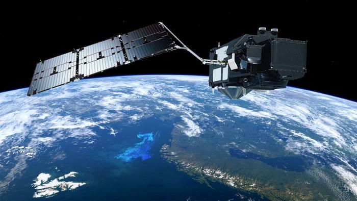 Pierwszy satelita z serii Sentinel-3 na orbicie