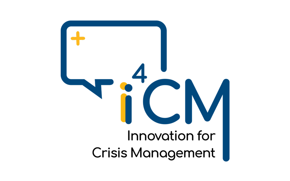 Innovation for Crisis Management – 3rd Edition