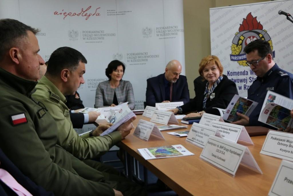 Fot. Podkarpacki Urząd Wojewódzki