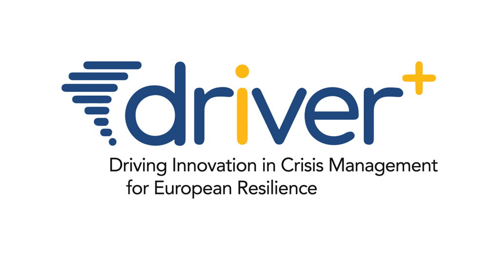 Centre of Expertise will support in using DRIVER+ outputs in crisis management