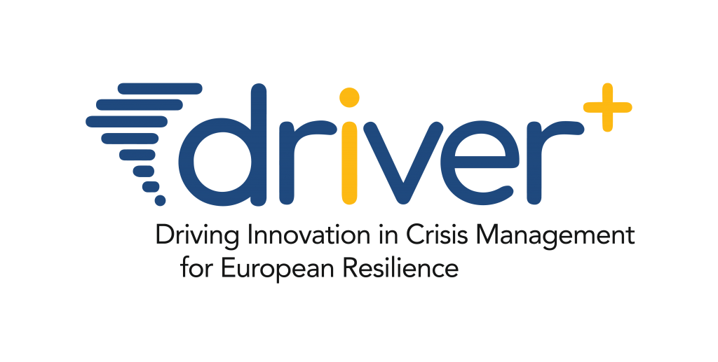 The DRIVER+ Advanced Crisis Management Conference - outputs and achievements