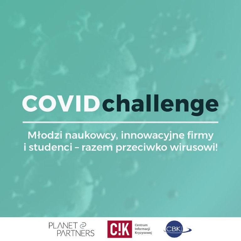 Covid Challenge Competition