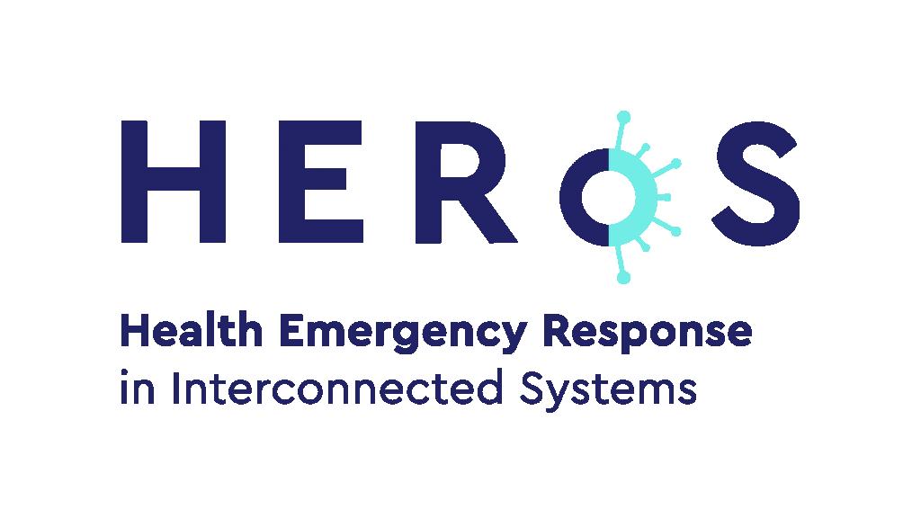Projekt HERoS na Humanitarian Networks & Partnerships Week 2021
